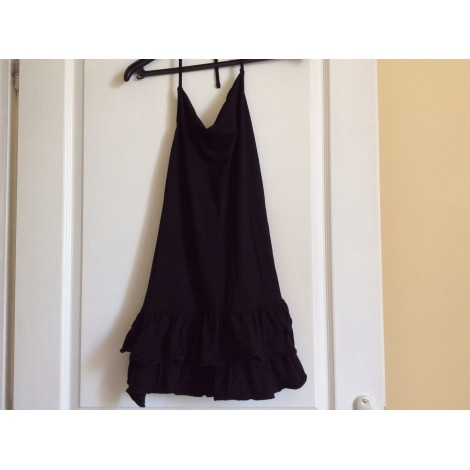 Robe tunique NAF NAF Noir
