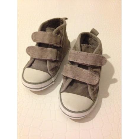 billowy scarpe  Scarpe da tennis BILLOWY 21 grigio - 2811703