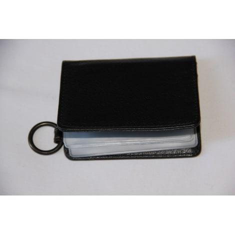 Porte-cartes MANDARINA DUCK Noir