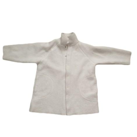 Robe de chambre petit bateau 3 4 ans blanc 2947864 - Robe de chambre fille petit bateau ...