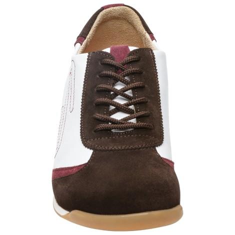 chaussures lacets birkenstock 39 marron 2989484. Black Bedroom Furniture Sets. Home Design Ideas