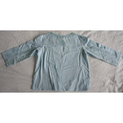 Tunica BONPOINT Blu, blu navy, turchese