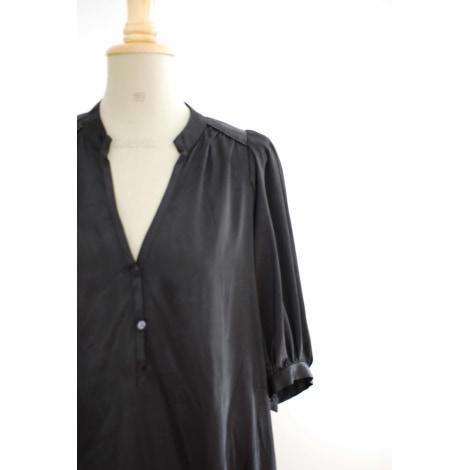 Robe tunique MAJE Noir