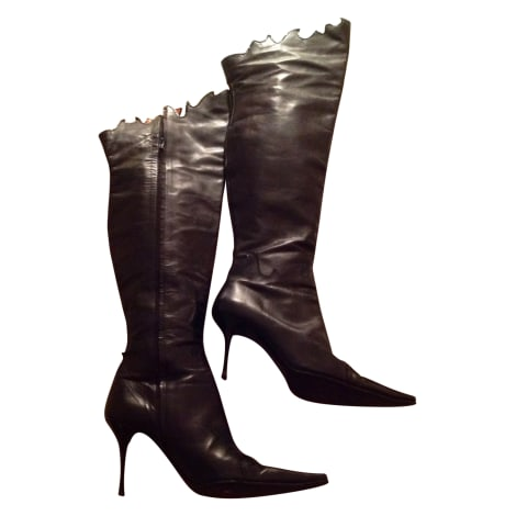 Damen Stiefel, Stiefel | Damen Cox Overknee Stiefel