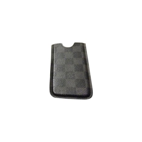 iphone tasche louis vuitton grau vendu par tomdom477647 3167599. Black Bedroom Furniture Sets. Home Design Ideas
