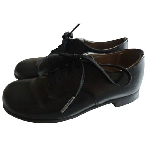 Chaussures à lacets START RITE Noir
