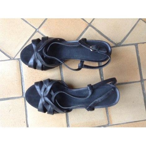 Escarpins AEROSOLES Noir