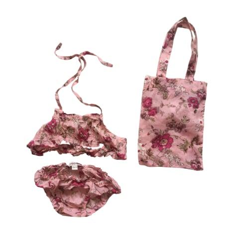Two Piece Swimsuit KENZO Pink, fuchsia, light pink