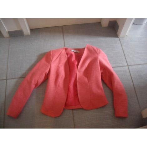 Blazer ONLY Pink, fuchsia, light pink