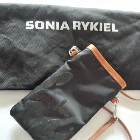 Pochette SONIA BY SONIA RYKIEL Noir