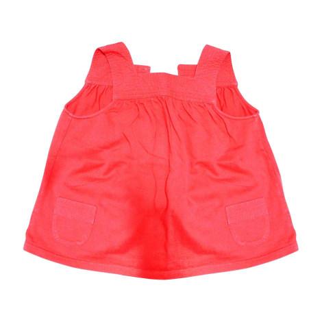 Top, T-shirt JACADI Rosso, bordeaux