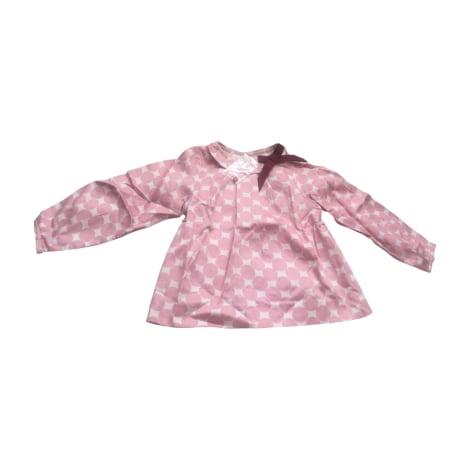Blusa JACADI Rosa, fucsia, rosa antico