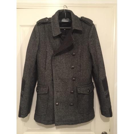 Cappotto IMPERIAL 38 grigio ottimo stato venduto da Pascalou le Boss ... ddcf1eb5d863