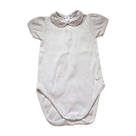 Body BABY DIOR Gris, anthracite