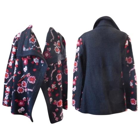 Manteau DERHY Multicouleur
