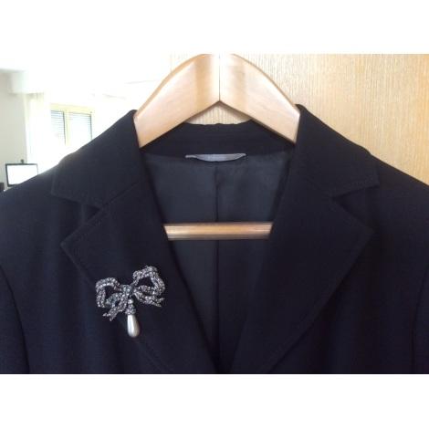 69f6ddc257 Tailleur pantaloni STEFANEL 40 (L, T3) nero - 4057897