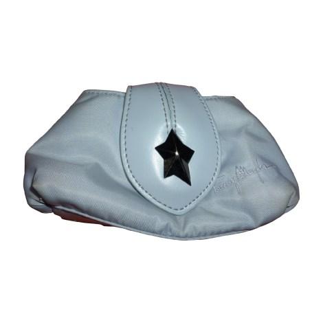 Porte monnaie thierry mugler bleu vendu par monique 06462525 4138249 - Porte monnaie thierry mugler ...
