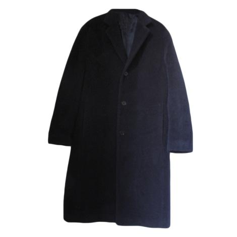 Coat adolfo dominguez 48 m blue 4224948 for Adolfo dominguez womens coats