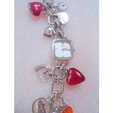 Wrist Watch FOSSIL Multicolor