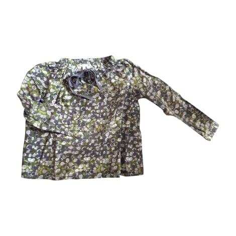 Blusa BONPOINT Multicolore