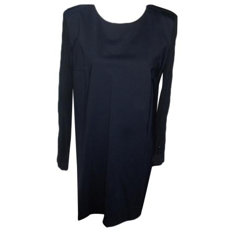 Robe tunique THE KOOPLES Noir