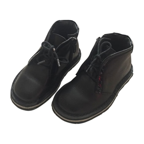 Ankle Boots BABY DIOR Black