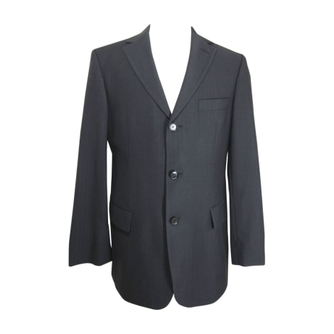 Veste HUGO BOSS Gris, anthracite