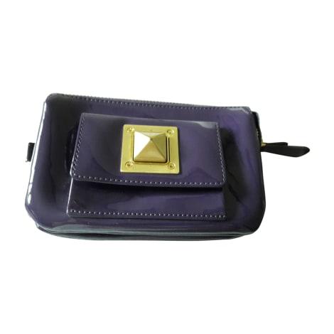 Porte monnaie sonia rykiel violet vendu par marie fran oise473463 4981200 - Porte monnaie sonia rykiel ...