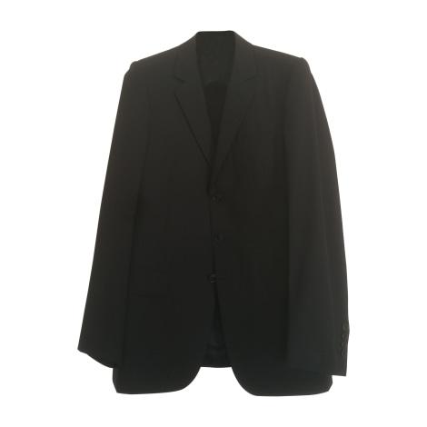 Costume complet DIOR HOMME Noir