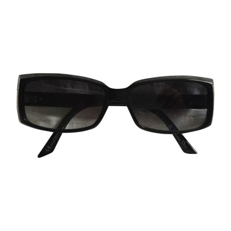 sonnenbrille dior schwarz 5054840. Black Bedroom Furniture Sets. Home Design Ideas
