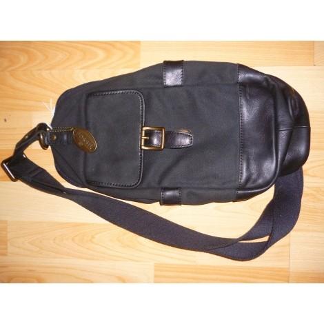sac dos fossil noir vendu par le vide grenier de byline 34 5189586. Black Bedroom Furniture Sets. Home Design Ideas