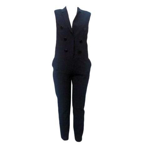 jumpsuit claudie pierlot 36 s t1 black vendu par louise 946 5192938. Black Bedroom Furniture Sets. Home Design Ideas