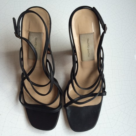 Chaussures - Sandales Fausto Santini ApY0l6E