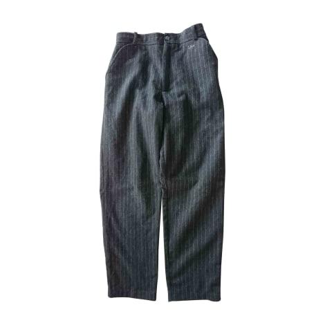 Pantalon BABY DIOR Noir