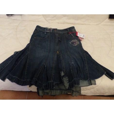 2fc48d4d Skirt MARITHÉ ET FRANÇOIS GIRBAUD 9-10 years blue - 5524715