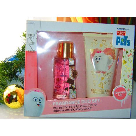 Parfum fille PETS