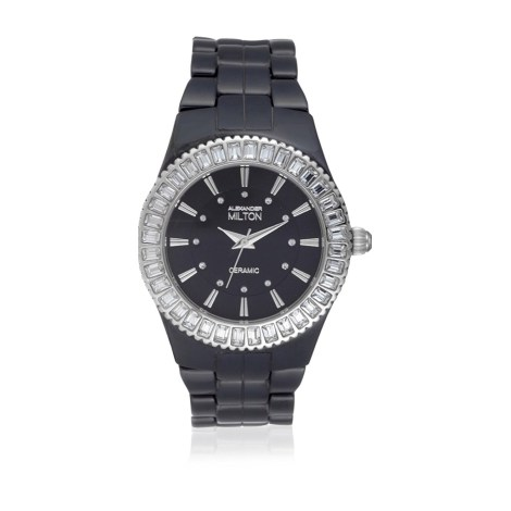 Damen Alexander Alexander Milton Milton Damen Uhren Uhren bDH29eEIYW