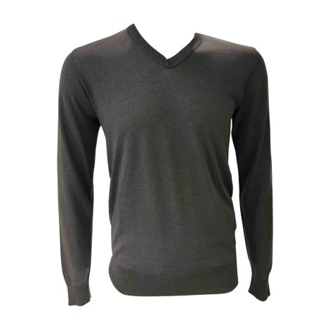 Pull DOLCE & GABBANA Gris, anthracite