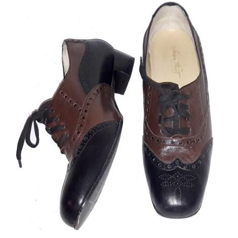 Chaussures à lacets JEAN THIOT cuir autre 43 Bc6Q2