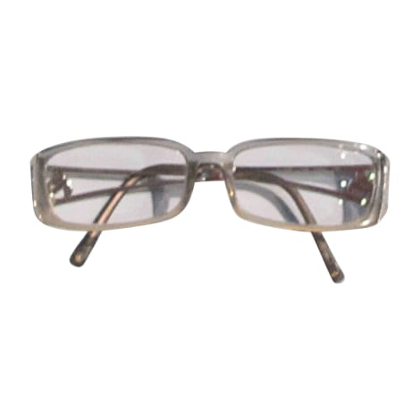 eyeglass frames chanel silver vendu par titev ro 5712438. Black Bedroom Furniture Sets. Home Design Ideas