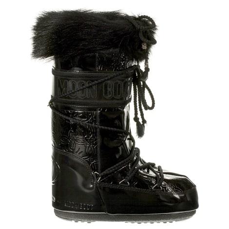 Bottes de neige MOON BOOTS Noir
