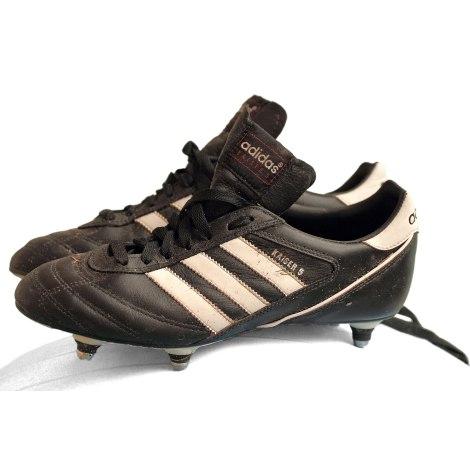 Chaussures de sport ADIDAS Noir