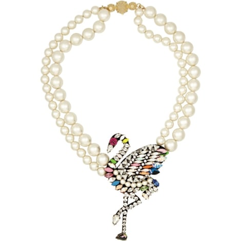 Collier SHOUROUK Multicouleur