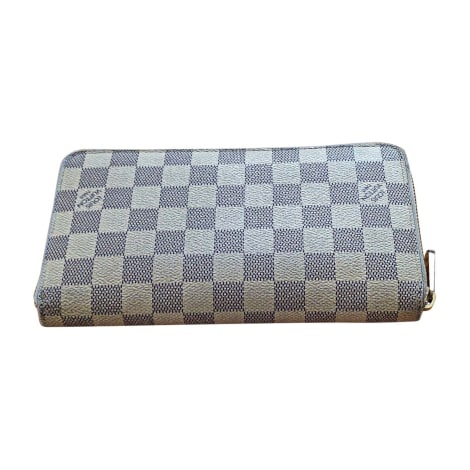 Portefeuille LOUIS VUITTON bleu bon état vendu par In the mood for ... 1f283ecda12