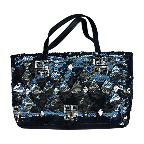Non-Leather Clutch GIVENCHY Multicolor