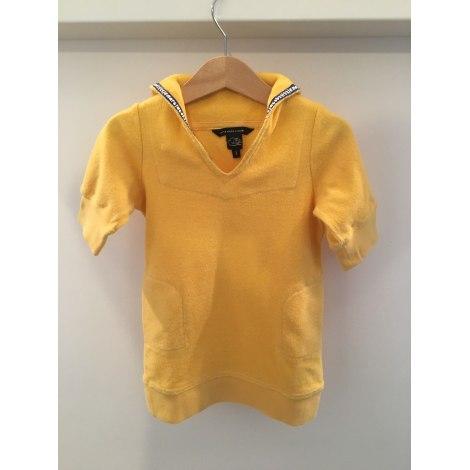 Dress MARC JACOBS Yellow