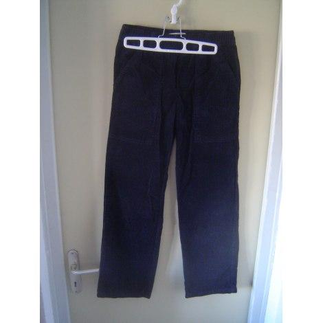 Pantalon LA REDOUTE Noir