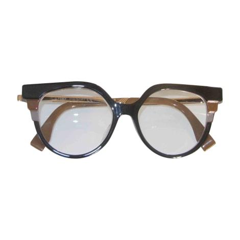 monture de lunettes fendi multicouleur vendu par titev ro 6126313. Black Bedroom Furniture Sets. Home Design Ideas