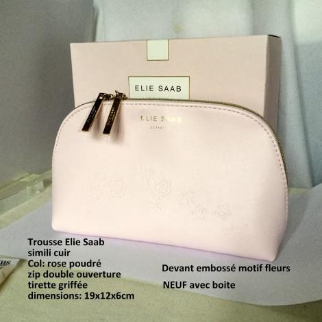 Trousse De Maquillage ELIE SAAB