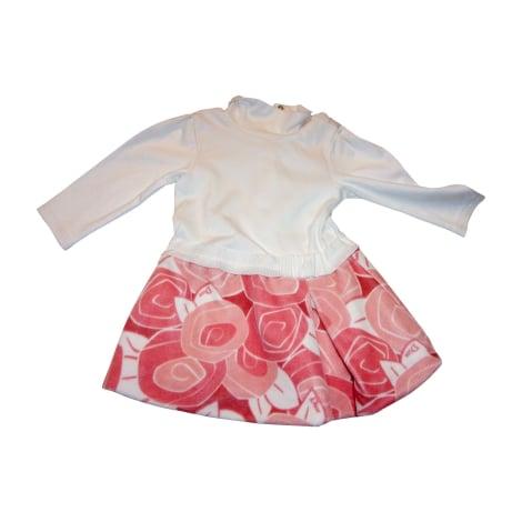 Robe BABY DIOR Multicouleur